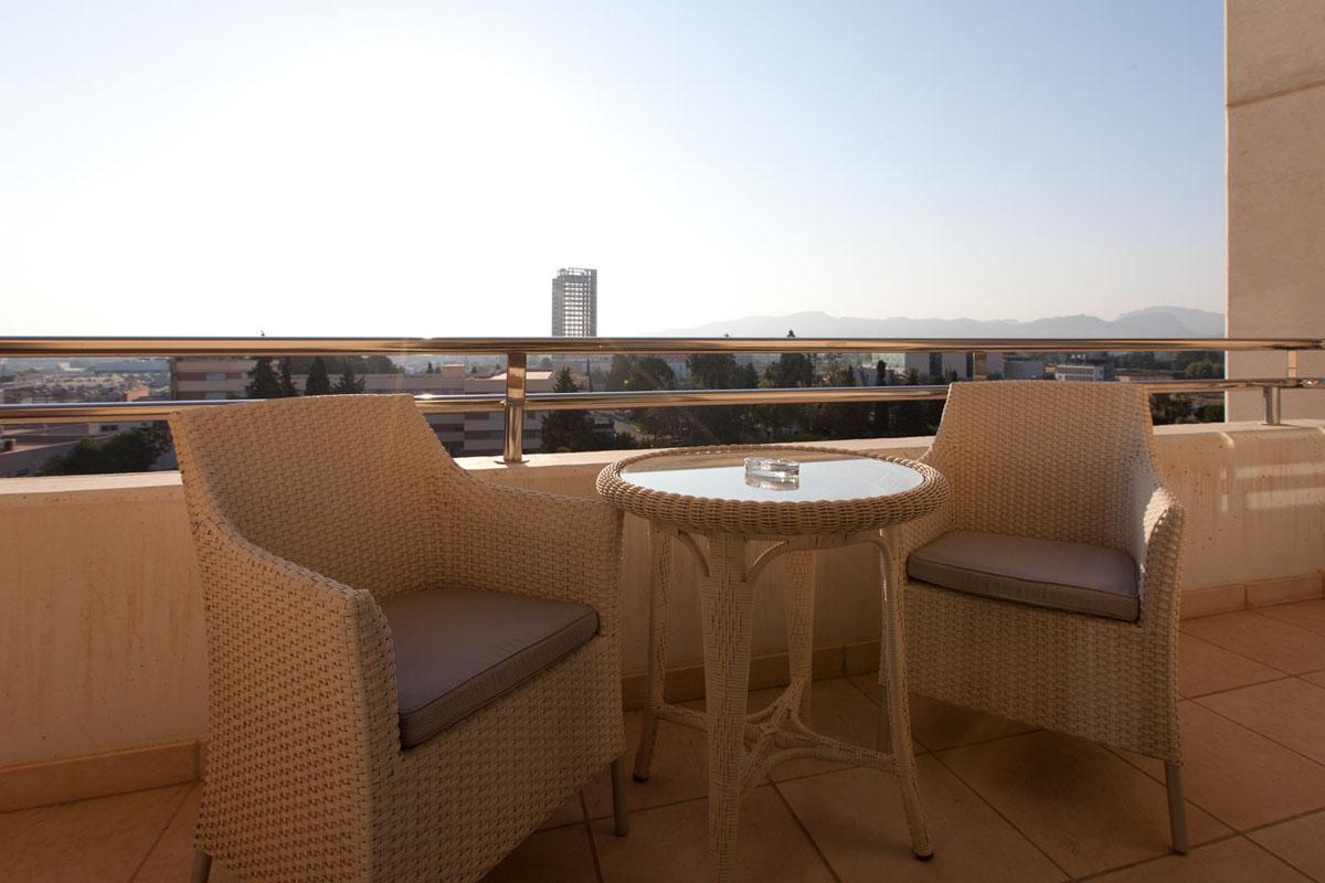 Hotel Porta Fira Nelva Room